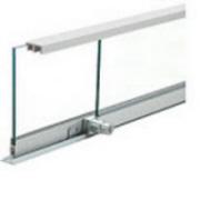 Durchreichen für Glas und Glasschiebetüren.